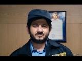 Охранник Бородач устраивается на работу в полицию
