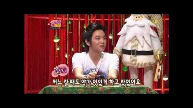 Come to Play Jang Geun Suk Cut (33) [eng subbed]