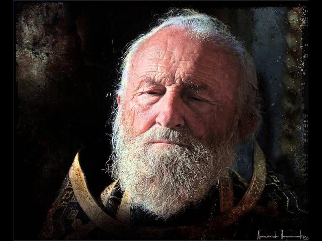 Слово протоієрея Петра Дмитрука у Неділю про митаря Закхея
