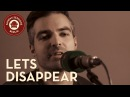 The Boxer Rebellion - Let´s Disappear (Unplugged Version) Sunday Sessions Berlin music