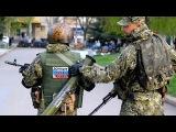 Я русский, Я тот самый колорад (Новороссия) А.Маршал