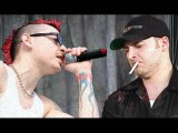DJ Lethal Feat. Chester Bennington - State Of The Art (Full Version)