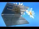 Установка OEM лицензии Windows 8 для одного языка Lenovo B590 20208