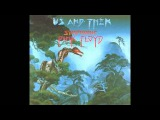 1995 - Jaz Coleman - Us and Them Symphonic Pink Floyd