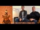Zen-Meister Dr. Alexander Poraj Jörg Fuhrmann zu Be- Erleuchtung