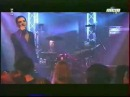 Видео Placebo- my sweet prince( live at mcm caffe 2001).flv