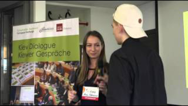 StudCamp 2016 Odesa 09.04.2016