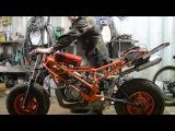 сборная солянка(советские мотоциклы: иж, ява, урал, днепр, минск, восход, тула)