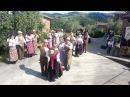 Italian folk dance