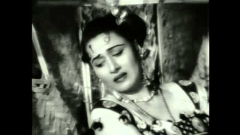 Ek Pardesi Mera Dil Le Gaya Asha Bhosle Mohd Rafi Film Phagun (1958) OP Nayyar Qamar Jalalabadi