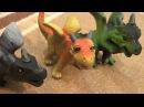 Игрушки ДРАКОНЫ древние из которых я делаю мультфильмы для детей и мультики драконы и всадники олуха