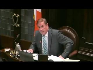 Эмоциональная реакция члена Парламента на отказ размещать Конора МакГрегора на монете достоинством €1