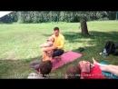 Открытый урок Тайский массаж - Тайская пассивная йога