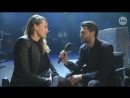 Pectus i kobiety cz 1 29 11 2015 интервью Моники Кушиньска о песне и концерте