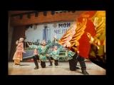 Видео поздравление Алтыну от Второго дыхания!!!!