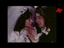 Tiny Tim and Miss Vicki wedding in 1969