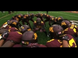 College Football Explosion Pump Up [V/M]