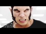 teen wolf ✦ deadpool Волчонок смотри 5.11