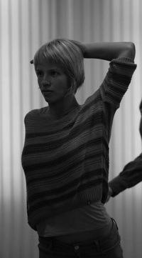 Екатерина Морковкина