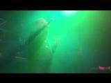 Beborn Beton - Last Day on Earth(live @Москва 31.10.15)