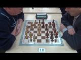 ПФО-2016 ветераны шахматы БЛИЦ - 4