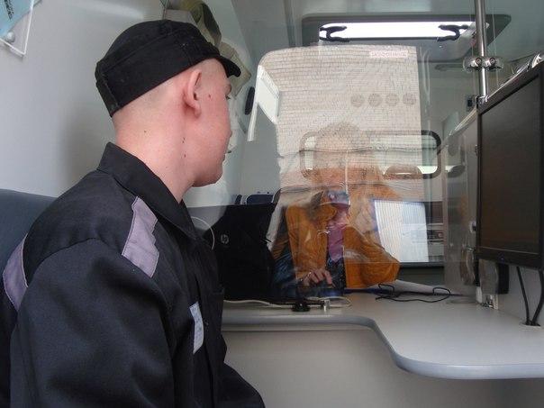 Сотрудники Центра занятости предложили работу заключенным сизо Чистополя