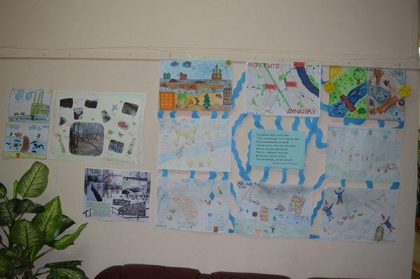 Второй Ежегодный Круглый стол «Дунайка: проблемы и решения»