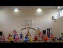 танец Дружба фестиваль Топни, ножка, моя! 13.02.2016г.
