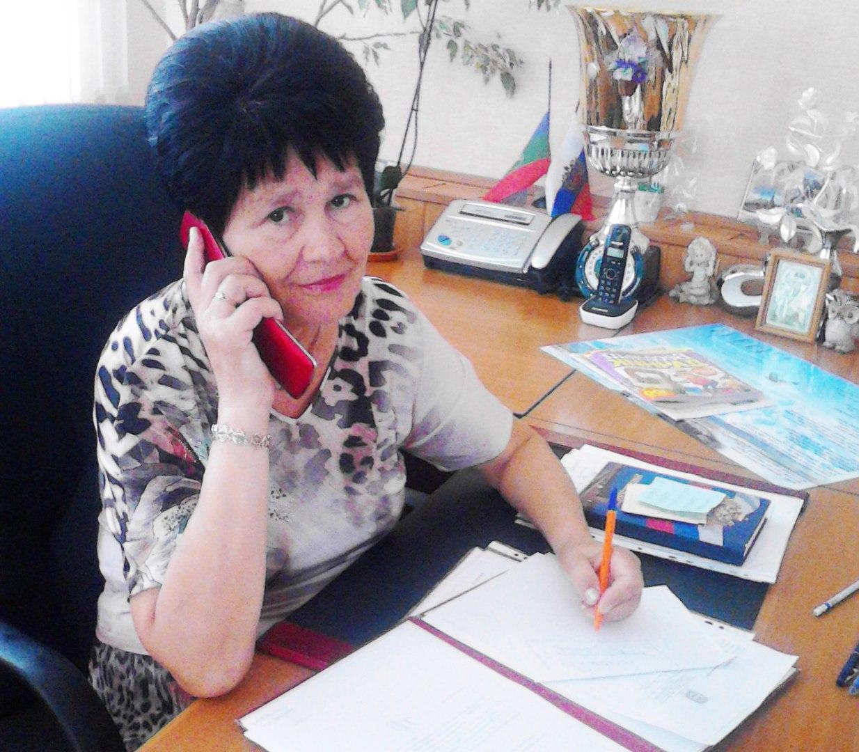 Лосева В.Г.: Одним из основных индикаторов работы учителя остаются результаты ЕГЭ