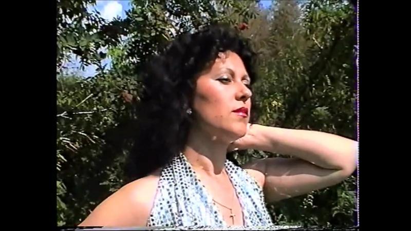 ЗАГУЛЯЛО ЛЕТО -видеозапись эстрадной песни 1991 год-ОЛЬГА АГУЛОВА