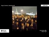 Чеченский депутат поддержал Кадырова «Аллах акбаром» с места убийства Немцова