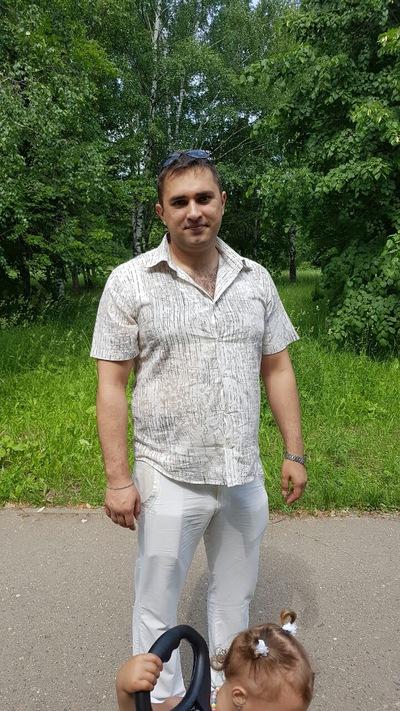 Антон Гранов