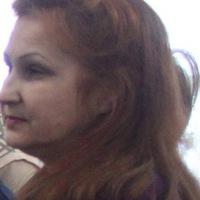 Ирина Вяликова