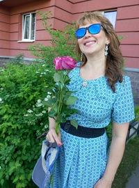 Ирина Новицкая