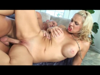 Sarah Vandella Crazy for Pussy 4 (2011)