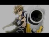 Black Cat TV OP01 - Daia no Hana (Yorico)