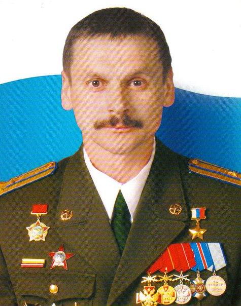 аренде полковник в отставке андрей васильевич разведчик страны россии как