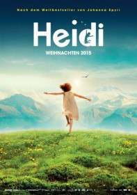 Хайди / Heidi (2015)