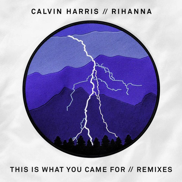 Calvin Harris feat. Rihanna - This Is What You Came For (Bobby Puma Remix) (2016)