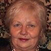 Galina Chernyshova