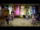 ВЫПУСКНОЙ в детском саду СТИЛЯГИ, 2016 Танец с колясками