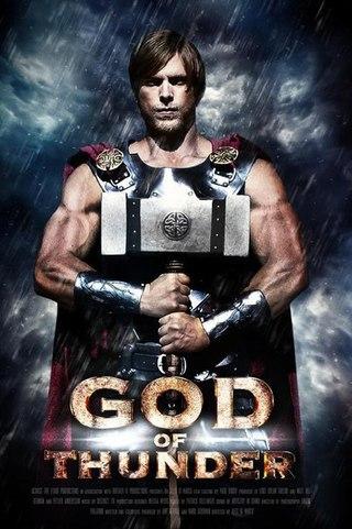 Бог Грома (2016)