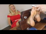 Tickling-Videos.com - UKTickling - Hayley-Marie