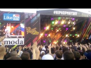 #hiphopmayday #лигаслов #реальныепацаны