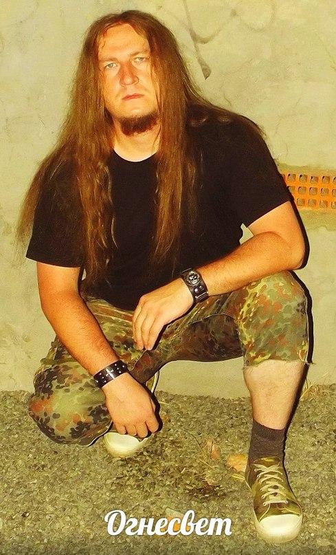 Тарас Еньшин  