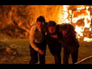 Главные фильмы весны, «Три девятки», «Ближе, чем кажется». «Индустрия кино» от 26.02.16.