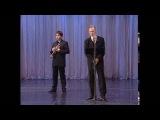 Мужской хор ''Валаам'' - Песни Белого движения