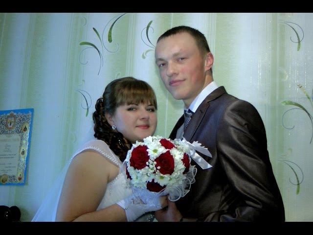 Алексей и Мария д. Велемичи 15 ноября 2015 г.