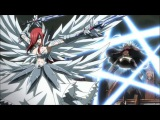 [Fairy Tail] Erza AMV / Within Temptation - Iron
