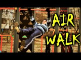 AIR WALK IN THE STREET WORKOUT [Artem Petrov]